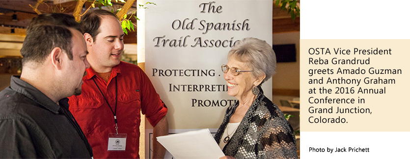 Old Spanish Trail Association